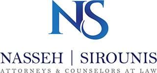 Nasseh Sirounis Law